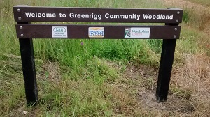 Greenrigg Community Woodland